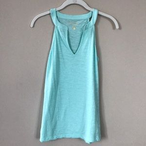 Lilly Pulitzer Tank - Mint Color - Small